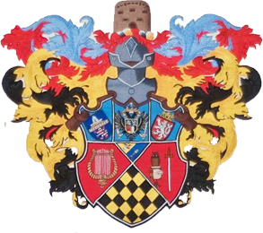 Nauinheimbia Wappen